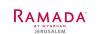 Ramada Jerusalem Hotel | בית מלון בירושלים